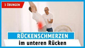 Schmerzen-im-unteren-Rücken-Übungen