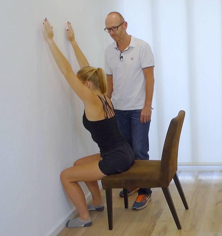 Rundrücken Physiotherapie, Rundrücken Physiotherapeut, online-physiotherapie