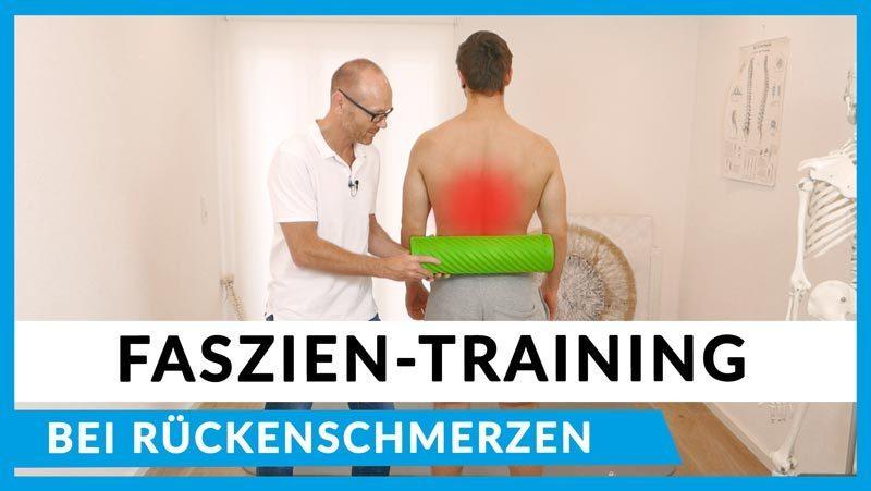 Faszientraining-bei-Rückenschmerzen