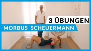 Morbus-Scheuermann-Übungen-Rundrücken