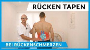 Rücken-Tapen-Anleitung-Rückenschmerzen