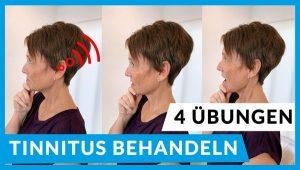 In diesem Beitrag erfährst du, wie du einen Tinnitus behandeln kannst