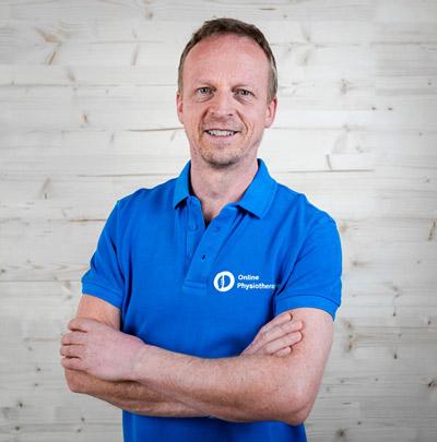 Jens Bentlage Author