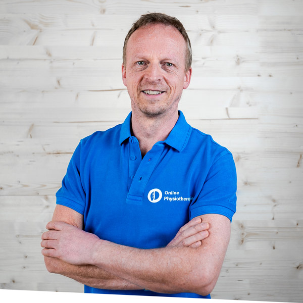 Jens Bentlage Physiotherapeut OPT