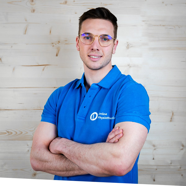 Raphael Ibele CEO Online Physiotherapie GmbH