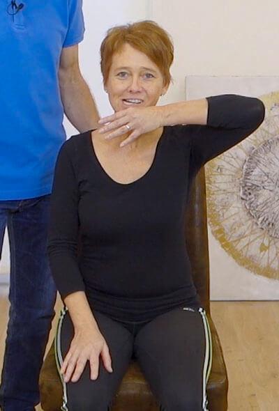 Kieferschmerzen behandeln