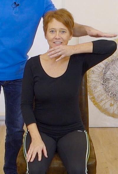 Kieferschmerzen behandlung