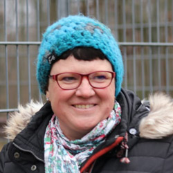 Anke F. Rückenphysio