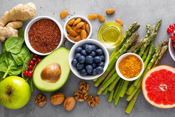 gesunde ernährung präventionskurs